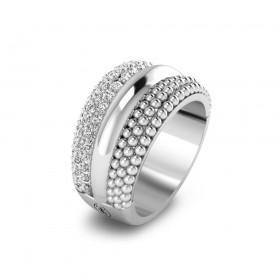 Дамски пръстен Ti Sento Milano - 12114ZI/50