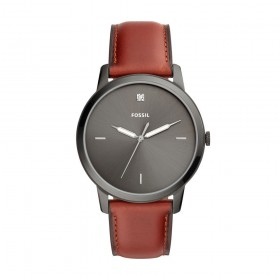 Мъжки часовник FOSSIL THE MINIMALIST 3H - FS5479