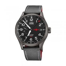 Мъжки часовник Oris REGA GMT LE - 748 7710 4284 - Set