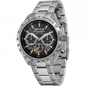 Мъжки часовник Sector 695 Eco Solar - R3273613002