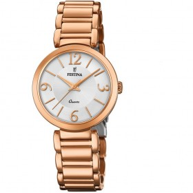 Дамски часовник Festina Mademoiselle - F20215/1