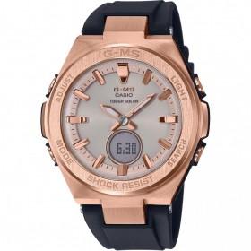 Дамски часовник Casio Baby-G - MSG-S200G-1AER