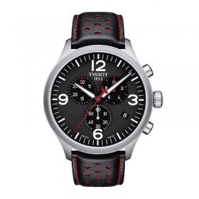 Мъжки часовник Tissot Chrono XL - T116.617.16.057.02