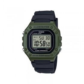 Мъжки часовник Casio Collection - W-218H-3AVEF
