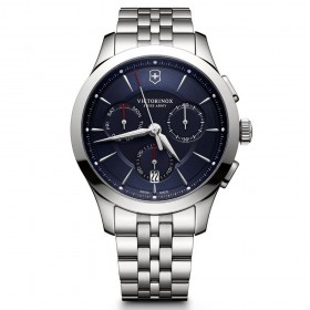 Мъжки часовник Victorinox Alliance Chronograph - 241746