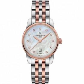 Дамски часовник Certina DS Podium Lady - C001.007.22.116.00