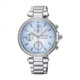 Дамски часовник Seiko Vintage - SNDV39P1
