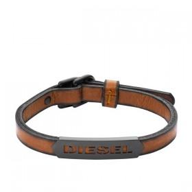 Мъжка гривна Diesel - DX1000060