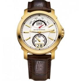 Мъжки часовник Cover - Co140.05