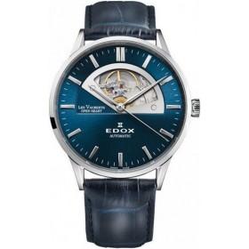 Мъжки часовник Edox Les Vauberts Open Heart - 85014 3 BUIN