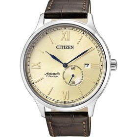 Мъжки часовник Citizen Super Titanium Automatic - NJ0090-13P