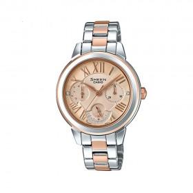 Дамски часовник Casio Sheen - SHE-3059SPG-9AUER