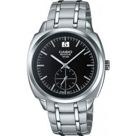 Мъжки часовник Casio Beside - BEM-150D-1A