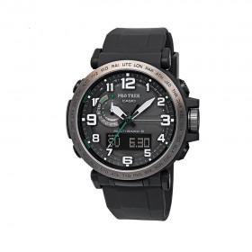 Мъжки часовник Casio Pro Trek - PRW-6600Y-1ER