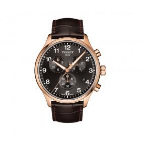 Мъжки часовник Tissot Chrono XL - T116.617.36.057.01