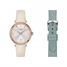 Дамски часовник Tissot Odaci-T - T133.210.26.031.00