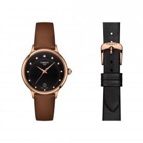 Дамски часовник Tissot Odaci-T - T133.210.36.056.00