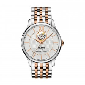 Мъжки часовник Tissot Tradition - T063.907.22.038.01