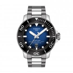 Мъжки часовник Tissot Seastar Automatic - T120.607.11.041.01