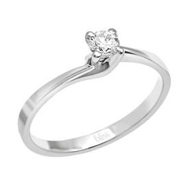 Дамски пръстен BLISS Solitari - 20069815