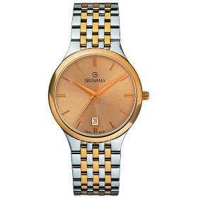 Мъжки часовник Grovana - 2013-1141