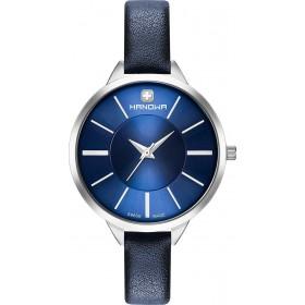 Дамски часовник Hanowa ELISA - 16-6076.04.003