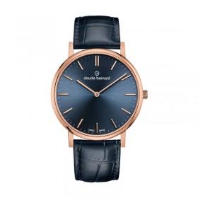 Мъжки часовник Claude Bernard Classic - 20214 37R BUIR