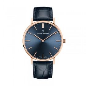 Мъжки часовник Claude Bernard Classic - 20219 37RC BUIR