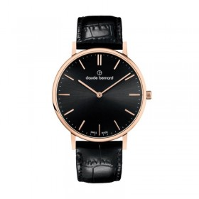 Мъжки часовник Claude Bernard Classic - 20219 37RC NIR