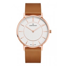 Мъжки часовник Claude Bernard Slim Line - 20219 37RC AIRR