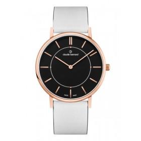 Мъжки часовник Claude Bernard Slim Line - 20219 37RC NIRB