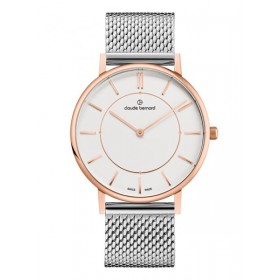 Мъжки часовник Claude Bernard Slim Line - 20219 37RM AIRR