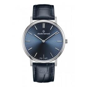 Мъжки часовник Claude Bernard Slim Line - 20219 3 BUIN