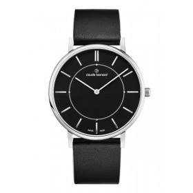 Мъжки часовник Claude Bernard Slim Line - 20219 3C NINB