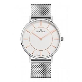 Мъжки часовник Claude Bernard Slim Line - 20219 3M AIRR
