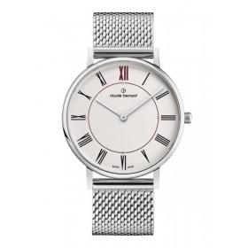 Мъжки часовник Claude Bernard Slim Line - 20219 3M ARVION