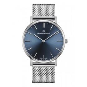 Мъжки часовник Claude Bernard Slim Line - 20219 3M BUIN