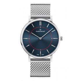Мъжки часовник Claude Bernard Slim Line - 20219 3M BUINRO