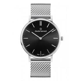 Мъжки часовник Claude Bernard Slim Line - 20219 3M NIN