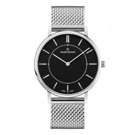 Мъжки часовник Claude Bernard Slim Line - 20219 3M NINB