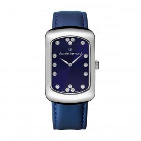 Дамски часовник Claude Bernard Dress Code Chloe - 20226 3 BUPN