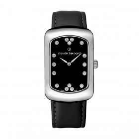 Дамски часовник Claude Bernard Dress Code Chloe - 20226 3 NPN