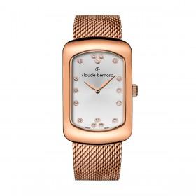 Дамски часовник Claude Bernard Dress Code Chloe - 20226 37RM APR