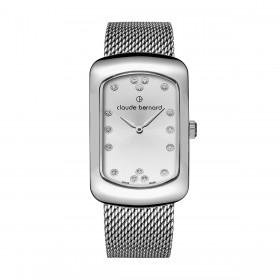 Дамски часовник Claude Bernard Dress Code Chloe - 20226 3M APN