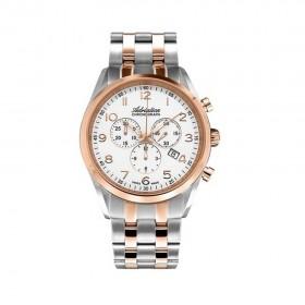 Мъжки часовник- хронограф- Adriatica - A8204.R123CH (A8204R123CH)