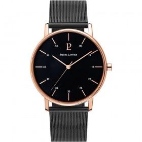 Мъжки часовник Pierre Lannier Elegance Style - 203F039