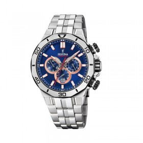 Мъжки часовник Festina Chrono Bike - F20448/1