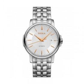 Мъжки часовник Doxa Ethno - 205.10.021R.10