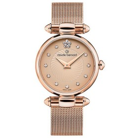 Дамски часовник Claude Bernard Dress Code - 20500 37R BEIR 2