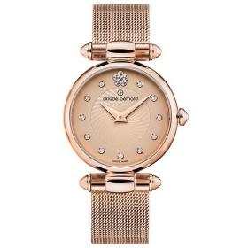 Дамски часовник Claude Bernard Dress Code - 20500 37R BEIR 2